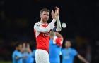 Điểm tin sáng 02/12: M.U bị người Arsenal doạ dẫm; Ramos cô lập Ronaldo