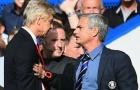 Khi Wenger muốn 'nuốt chửng' Mourinho