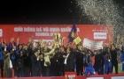 Quảng Nam FC được Chủ tịch FIFA gửi thư chúc mừng