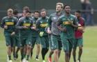 Sao trẻ Anh quốc gặp 'ác mộng' ở Bundesliga