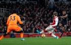 5 điểm nhấn Arsenal 1-3 Man Utd: Pháo thủ cần học lại cách phòng ngự