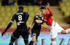 Ghi bàn từ phút thứ 2, Falcao giúp Monaco tạm chiếm ngôi nhì