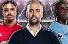 Ibra, Toure và những cầu thủ có thù oán với Pep Guardiola