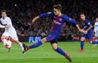 Màn trình diễn của Denis Suarez vs Celta Vigo