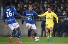Màn trình diễn của Neymar vs Strasbourg