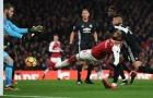 M.U hạ Arsenal là kết quả hoàn hảo với Man City