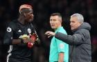 M.U hạ Arsenal: Sự kiên định của Mourinho