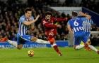 Real Madrid đang theo dõi sát đối với Salah