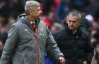 Arsenal tan tác: Wenger vẫn mơ vô địch, không quên đá đểu Tottenham