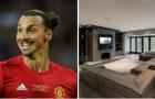 Bên trong căn hộ của Zlatan Ibrahimovic có gì?