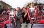Còn Wenger, Arsenal đừng mong vô địch Premier League