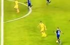 Cú hat-trick của Ivan Perisic vào lưới Chievo