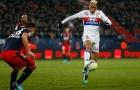 Cựu sao Real lại tỏa sáng, Lyon đánh bại Caen, chiếm luôn ngôi nhì