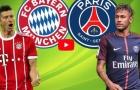 Dự đoán đội hình ra sân - Bayern Munich vs PSG