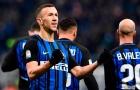 Ivan Perisic - Ngôi sao đang 'gánh' Inter Milan