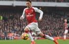 Lý do Man Utd và Barca tranh giành Mesut Ozil