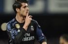 Morata là mẫu trung phong Real đang cần