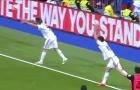 Những tình huống ném biên hài hước trong bóng đá