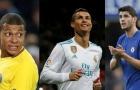 Real Madrid lún sâu vũng lầy vì mất cái gan của gã nhà giàu