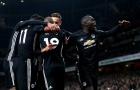 Sau vòng 15 Premier League: Man Utd hay nhưng Man City rất tiếc