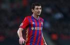 Alan Dzagoev - Ngòi nổ Man Utd cần khóa chặt