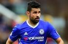 Diego Costa không thể đấu Chelsea, sao Atletico tiếc nuối