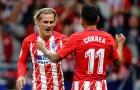 Điểm tin sáng 05/12: Luke Shaw sắp tái xuất; Griezmann khiến Conte mất ngủ