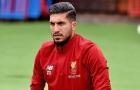 Người Juve lên tiếng, Emre Can sắp rời Liverpool?