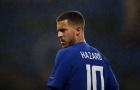 Vì Real, Hazard từ chối gia hạn với Chelsea