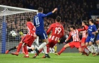 Chấm điểm Chelsea 1-1 Atletico: Thất vọng Morata