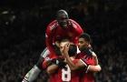 Chấm điểm Man Utd trận CSKA Moscow: Ấn tượng Luke Shaw