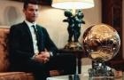CỰC NÓNG: Rò rỉ dấu hiệu Ronaldo sẽ giành Quả bóng vàng