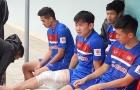 Điểm tin bóng đá Việt Nam tối 06/11: Tuấn Anh, Minh Vương bị loại khỏi U23 Việt Nam