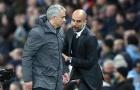 Điểm tin chiều 06/12: Mourinho lại đấu khẩu với Pep; Conte bênh vực học trò