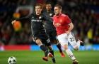 Dư âm Man Utd 2-1 CSKA Moscow: Luke Shaw sẽ thay đổi nửa mùa còn lại của Mourinho
