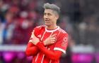 'Gã đầu bạc' Lewandowski khiến chuyên gia châu Âu ngỡ ngàng