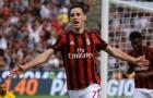 Hết tiền, Milan tính bán tiền đạo để mua 'siêu tiền đạo'