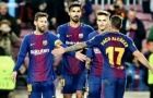 Highlights: Barcelona 2-0 Sporting Lisbon (Bảng D Champions League)