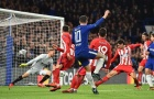 Highlights: Chelsea 1-1 Atletico Madrid (Bảng C - Champions League)