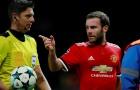 Juan Mata khiến hàng thủ CSKA Moscow rối loạn