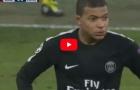 Màn trình diễn của Kylian Mbappe vs Bayern Munich