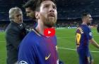 Màn trình diễn của Lionel Messi vs Sporting Lisbon