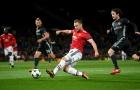 Mourinho hứa hẹn cho Luke Shaw thêm cơ hội