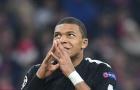 Nổ súng, Mbappe lại lập kỉ lục khủng tại Champions League