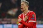 Phục hận thành công, Bayern vẫn chấp nhận về sau PSG