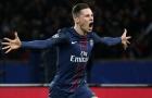 PSG chấm dứt hy vọng có Draxler của đại gia nước Anh