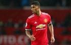 Steven Gerrard: Marcus Rashford vô cùng đáng sợ vì...