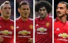 TỔNG QUAN lực lượng Man Utd trước derby: Cơ hội nào cho Matic, Jones?