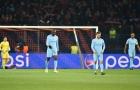 5 điểm nhấn Shakhtar 2-1 Man City: Thất bại trong tính toán
