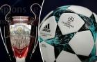Bốc thăm vòng 16 đội Champions League & Những điều cần biết